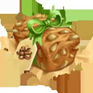 Piñon Bread
