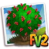 Bingabing Flower Tree