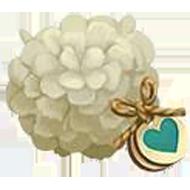 Heirloom Chinese Snowball