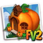 Pumpkin Haus