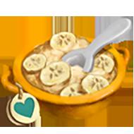 Heirloom Banana Bread Oatmeal