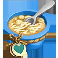 Heirloom Candlenut Soup