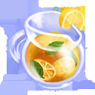 Tea and Lemonade
