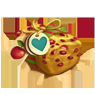 Heirloom Crabapple Bread