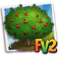 Snowdrift Crabapple Tree