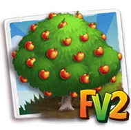 April Glo Nectarine Tree