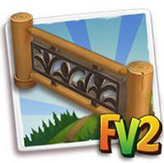 Cattail Fence Pack