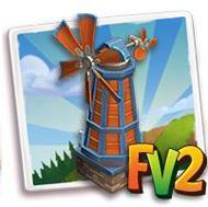 Level 9 Windmill