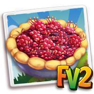 Salmonberry Pie