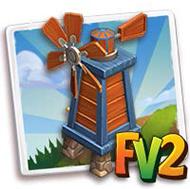 Level 4 Windmill