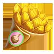 Duck Potato Chips