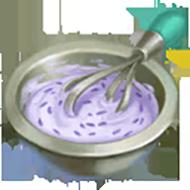 Lavender Batter