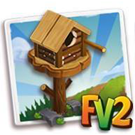 Bird House (Level 1)