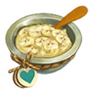 Heirloom Banana Cream