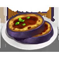 Baked Eggplant