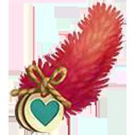 Heirloom Smoketree Flower