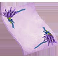 Lavender Paper