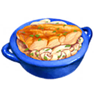 Sunfish Linguine