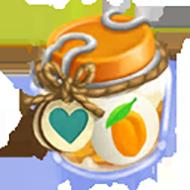 Heirloom Apricot Trifle