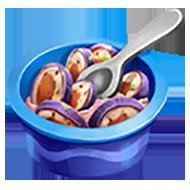 Eggplant Ratatouille