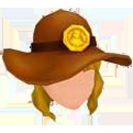 Female Achievement Hat