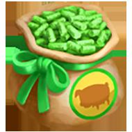 Healthy Pig Treat