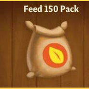 Feed 150 Pack