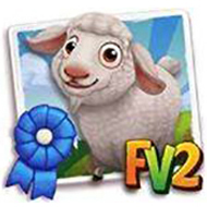 Prized Pygora Goat
