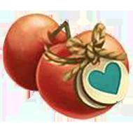 Heirloom Braeburn Apple