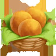Potato Roll