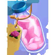 Pink Rose Water