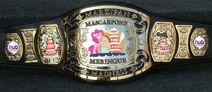 MMMM belt