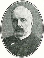 Heinz von Kron
