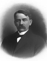 Wesley Eagen