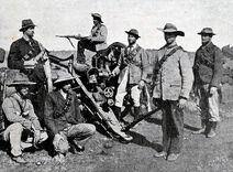Jefferson Brigade