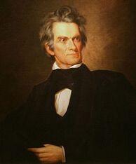 245px-John C Calhoun-