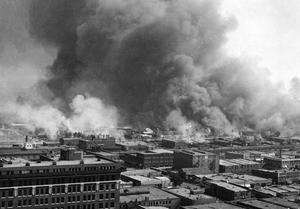 Chapultepec Incident