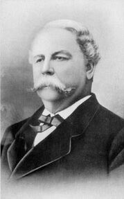 John Noble Goodwin