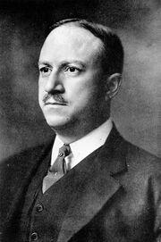 Albert Ullman