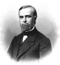 Benjamin Stilton