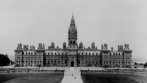 Grand Council Building
