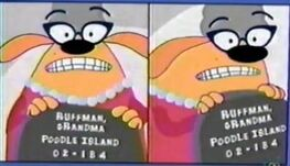The People VS Grandma Ruffman
