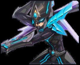 Illust Zero 01