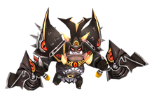 Krut the Black Reaper1