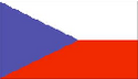 Flag of the Czech Republic