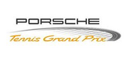Porsche Tennis Grand Prix Logo