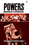 Powers Vol 1 Who Killed Retro Girl Digital