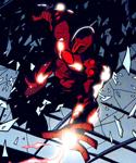 Triphammer Comics Portal