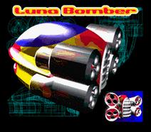 BSFZGP1 Luna Bomber Profile Rear