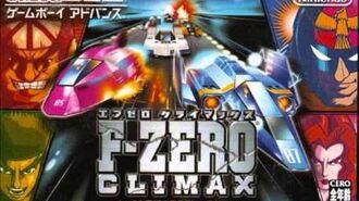 F-Zero Climax - Mute City